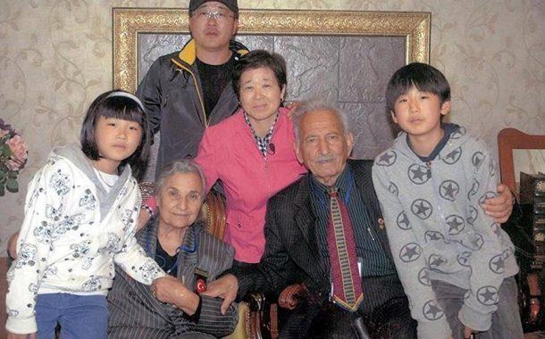 Kore Gazisi Astsubay Süleyman Dilbirliği'ni Kaybettik