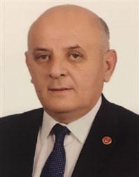 Cemal BAŞER<br>Genel Başkan Yardımcısı<br>(Sosyal İşler ve Dış İlişkiler)