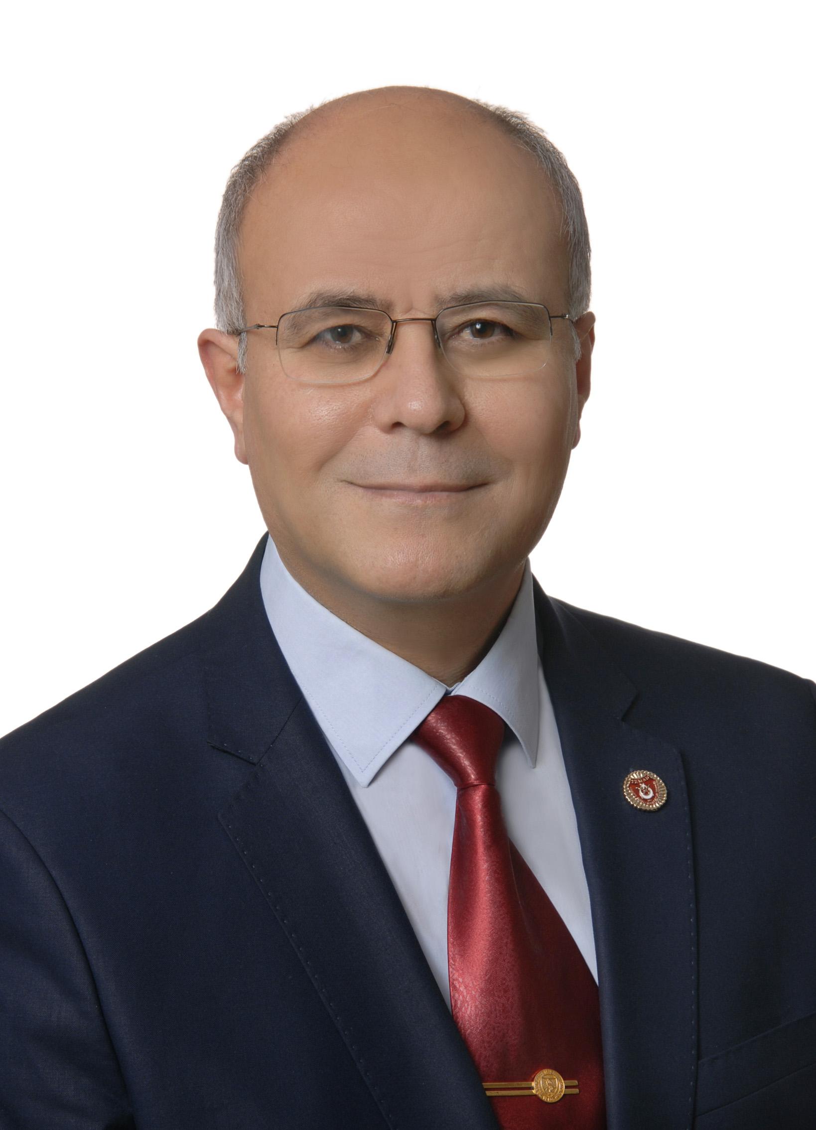 Fazıl GÜRLER<br>Genel Başkan Yardımcısı<br>(Tanıtım ve Yayın)
