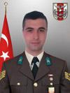 Afrin Şehidi Piyade Astsubay Üstçavuş Fatih Mehmethan