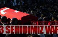 Türk Milletine Başsağlığı Dileriz