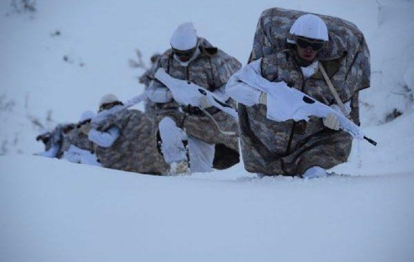 Bitlis'ten Acı Haber 5 Askerimiz Şehit Oldu