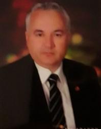 Ertubay ÖZER<br>Komisyon Başkanı