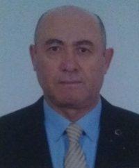 Mahmut ER<br>Komisyon Başkanı