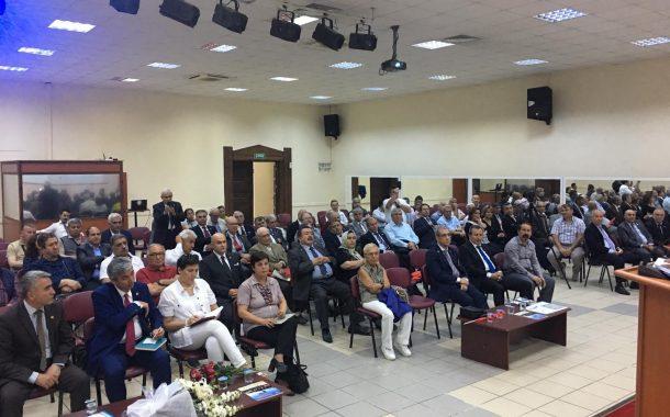 TEMAD ŞUBELERİ MUĞLA BÖLGESEL TOPLANTISI
