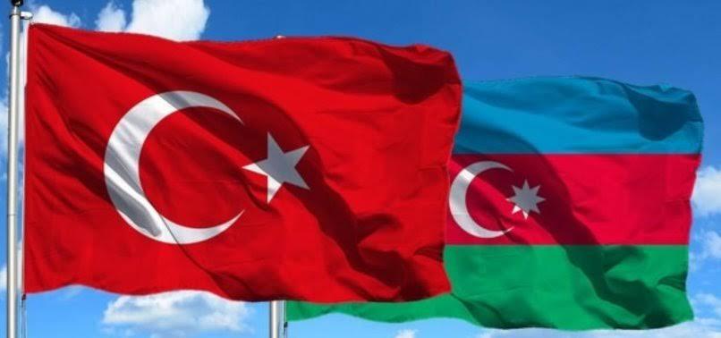 KARDEŞ AZERBAYCAN'A YAPILAN SALDIRIYI KINIYORUZ