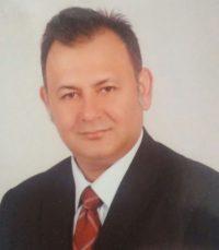 Ayhan YILDIZHAN<br>Genel Muhasip