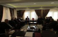 TESUD Genel Başkan ve Yönetimi Genel Merkezimizi Ziyaret Ettiler