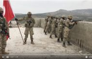 T.S.K.'nın Suriye'nin Raco Kasabasında Kontrolü Sağlaması