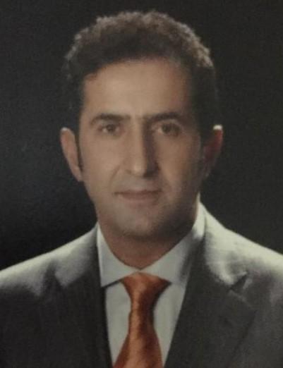 Alim AKBAY<br>Yönetim Kurulu Üyesi